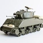 Tasca Sherman M4A3E2 Jumbo