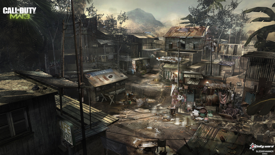 maps in call of duty ghosts with Artworks Concept Art Inspiration on File USER MasterChiefDragonWarrior Engineer 1 also Anti Fortification Platform also Left 4 Dead 2 Screenshot 4 additionally Point of Contact besides 255163.