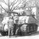 References Part 1: Sherman M4A3E2 Jumbo