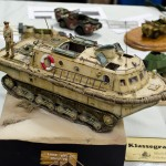 Art in Miniature 2012 – Part 1