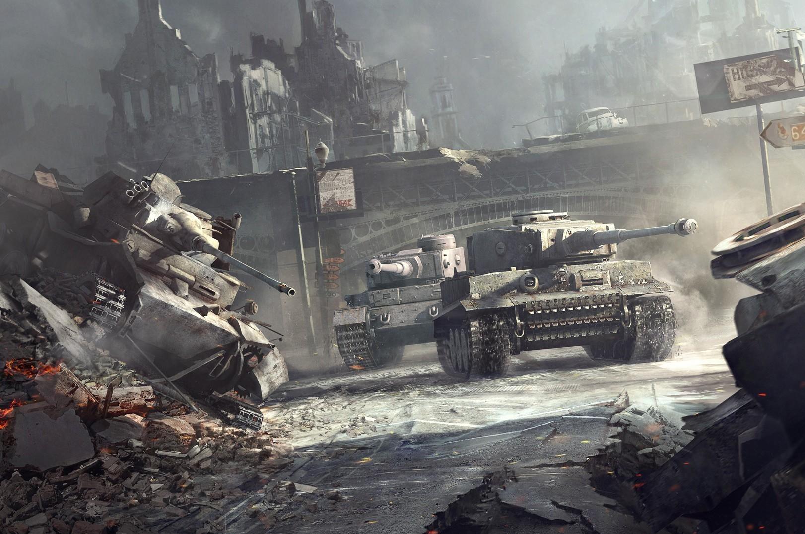 Greatest Tank Battles Season 02