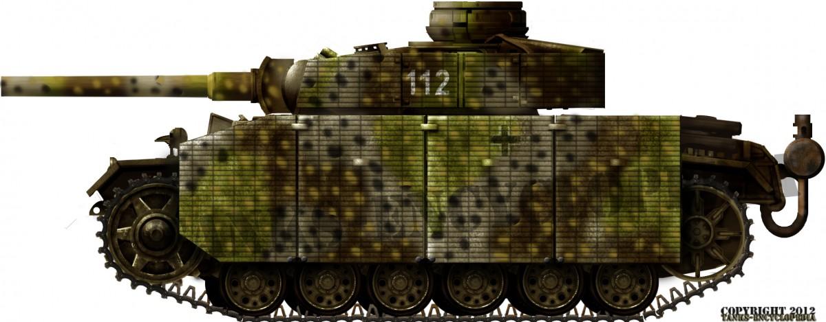 Flammpanzer Ausf M