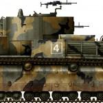 Tanks Encyclopedia – Colour Profiles