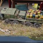 Moson Show 2013 Military Vehicles